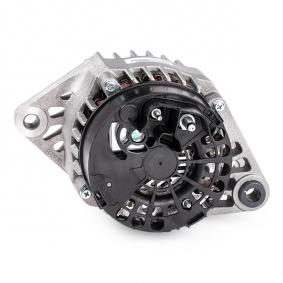 DENSO Alternador 8717613019207 Test