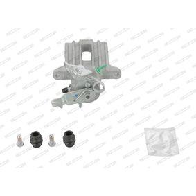 Bremssattel FERODO Art.No - FCL694443 OEM: 1K0615423A für VW, OPEL, AUDI, SKODA, SEAT kaufen