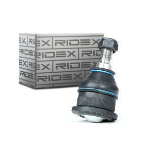 545044506R für RENAULT, Trag- / Führungsgelenk RIDEX (2462S0094) Online-Shop