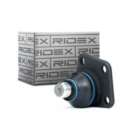 115420241 für VW, SKODA, SEAT, Trag- / Führungsgelenk RIDEX (2462S0079) Online-Shop