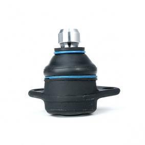 RIDEX 2462S0079 Trag- / Führungsgelenk OEM - 115420241 SEAT, SKODA, VW, VAG, OEMparts günstig