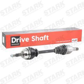 8200198016 für RENAULT, RENAULT TRUCKS, Antriebswelle STARK (SKDS-0210269) Online-Shop