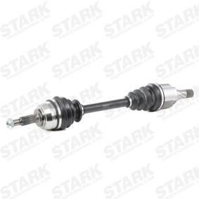 STARK SKDS-0210269 Antriebswelle OEM - 8200198016 OM, RENAULT, SKF, RENAULT TRUCKS, VAICO, STARK, RIDEX günstig