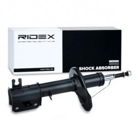 EPICA (KL1_) RIDEX Stoßdämpfer 854S1394