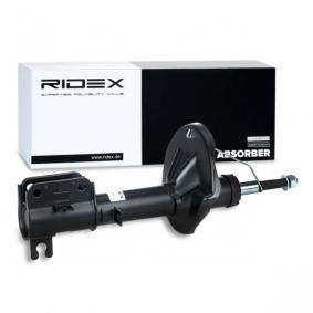 EPICA (KL1_) RIDEX Stoßdämpfer 854S1399