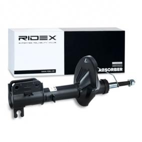 96943772 für CHEVROLET, DAEWOO, Stoßdämpfer RIDEX (854S1399) Online-Shop