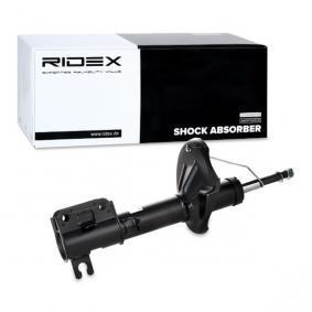 RIDEX 854S1399 Stoßdämpfer OEM - 96943772 CHEVROLET, DAEWOO, GENERAL MOTORS, CHEVROLET (SGM) günstig
