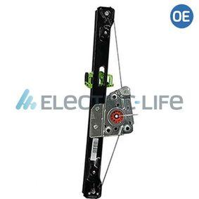 ELECTRIC LIFE Fensterheber ZR BM708 L