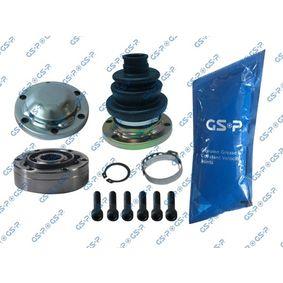 1K0407331 für VW, AUDI, Gelenksatz, Antriebswelle GSP (603016) Online-Shop