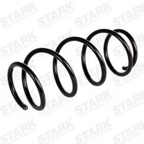 STARK Fahrwerksfedern SKCS-0040314