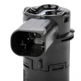 RIDEX Sensor de aparcamiento 2412P0031