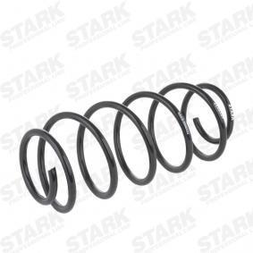STARK Fahrwerksfedern SKCS-0040332