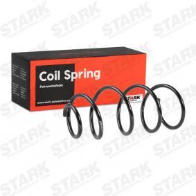 31336767365 for BMW, Coil Spring STARK (SKCS-0040378) Online Shop