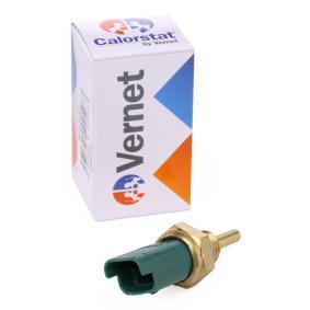 PUNTO (188) CALORSTAT by Vernet Temperature sensor WS2633
