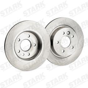 STARK Disco de freno (SKBD-0023431)