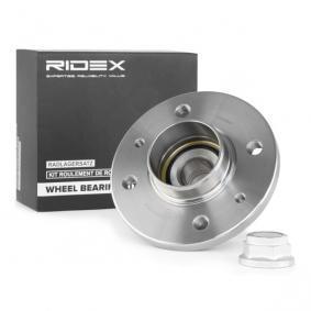 Scénic I (JA0/1_, FA0_) RIDEX Radlagersatz 654W0269