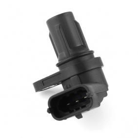RIDEX Impianto elettrico motore 833C0063