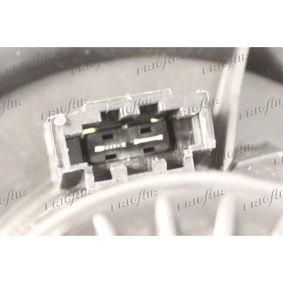 6Q1820015G für VW, AUDI, SKODA, SEAT, VOLVO, Innenraumgebläse FRIGAIR (0599.1152) Online-Shop