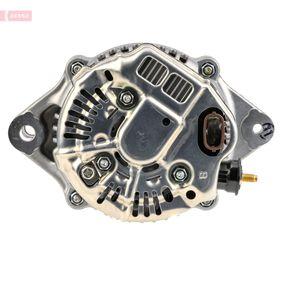 DENSO Alternator 3140080G10 for SUZUKI, SUBARU acquire