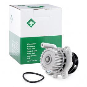 06A121012E für VW, OPEL, AUDI, SKODA, SEAT, Wasserpumpe INA (538 0038 10) Online-Shop