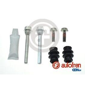 8E0698470 für VW, AUDI, SKODA, SEAT, Führungshülsensatz, Bremssattel AUTOFREN SEINSA (D7190C) Online-Shop