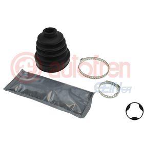 Cv boot (D8195) producer AUTOFREN SEINSA for FIAT PUNTO (188) year of manufacture 09/1999, 80 HP Online Shop