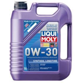 API SM Motorový olej (8977) od LIQUI MOLY objednejte si levně
