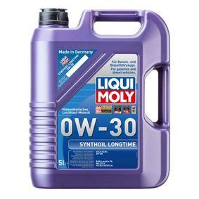 ISUZU D-MAX LIQUI MOLY Motoröl 8977 Online Geschäft
