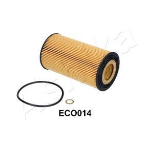 Ölfiltergehäuse / -dichtung 10-ECO014 ASHIKA