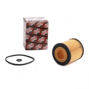 6 Hatchback (GH) ASHIKA Oil filter 10-ECO036