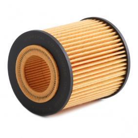 ASHIKA Oil filter 10-ECO036