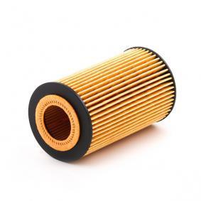 ASHIKA Filtro de aceite (10-ECO073)