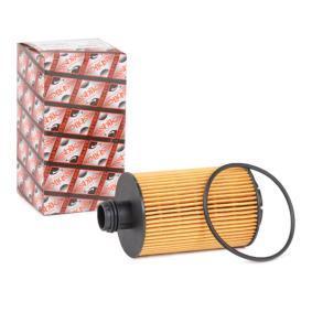 ASHIKA Juego de tornillos de culata 10-ECO104