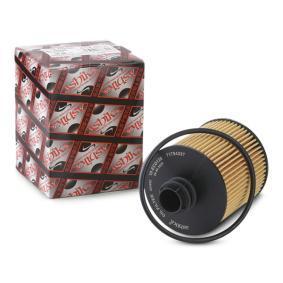 55223416 für FIAT, ALFA ROMEO, JEEP, CHRYSLER, DODGE, Ölfilter ASHIKA (10-ECO120) Online-Shop