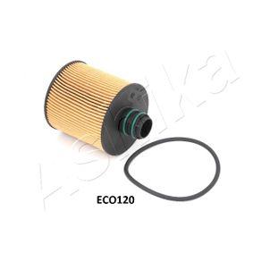 ASHIKA Ölfilter 10-ECO120