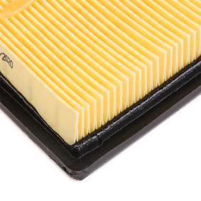 ASHIKA SUZUKI SX4 Levegőszűrő (20-08-832)
