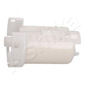 ASHIKA Filtro de combustible 30-02-284