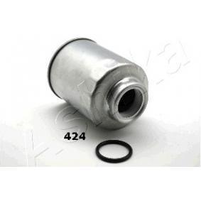 ASHIKA Üzemanyagszűrő 30-04-424 mert HONDA CIVIC 2.2 CTDi (FK3) 140 LE vesz