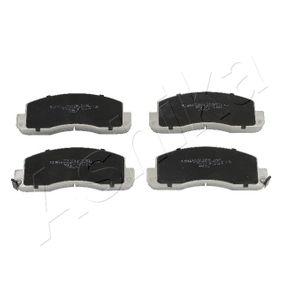 Bremsscheibe ASHIKA Art.No - 60-01-157 OEM: 40206JD00B für NISSAN, INFINITI kaufen