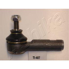 Външен кормилен накрайник 111-04-487 ASHIKA
