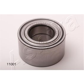 ASHIKA Radlagersatz 7701464049 für RENAULT, DACIA, SANTANA, RENAULT TRUCKS bestellen