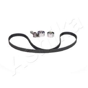 RAV 4 II (CLA2_, XA2_, ZCA2_, ACA2_) ASHIKA Cam belt kit KCT205