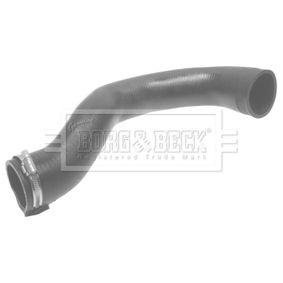 Ladeluftschlauch BORG & BECK Art.No - BTH1392 OEM: 835463 für OPEL, VAUXHALL kaufen