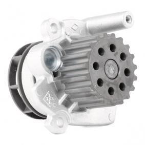 INA 538 0060 10 Wasserpumpe OEM - 03L121011C ALFA ROMEO, AUDI, SEAT, SKODA, VW, VAG, CUPRA günstig