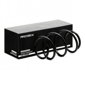 5 Touring (E39) RIDEX Federn 188C0243