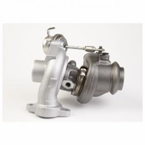 DELPHI HRX501 Turbocompresor, sobrealimentación OEM - 1684949 CITROËN, FIAT, FORD, PEUGEOT, VOLVO, VICTOR REINZ, CITROËN/PEUGEOT, AJUSA, DA SILVA, WILMINK GROUP a buen precio