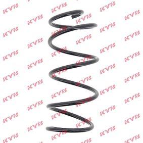 Coil Spring KYB Art.No - RH3487 OEM: 31336767365 for BMW buy
