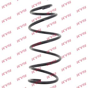 Coil Spring KYB Art.No - RH3565 OEM: 31336767365 for BMW buy