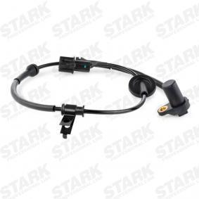 STARK SKWSS-0350264 Sensor, Raddrehzahl OEM - 956711C000 BUESSING, HYUNDAI, KIA, NPS günstig