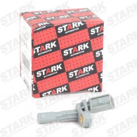 1K0927807A für VW, AUDI, SKODA, SEAT, Sensor, Raddrehzahl STARK (SKWSS-0350270) Online-Shop